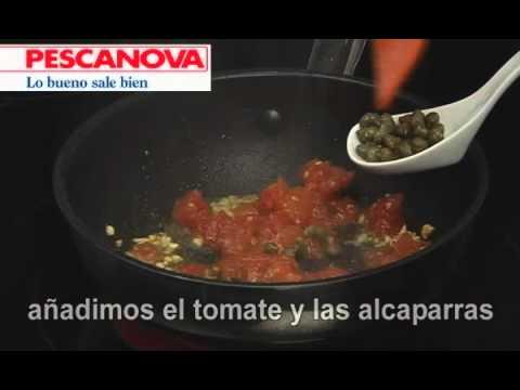Imagen de la receta de Langostinos Gambón a la Plancha con Judías