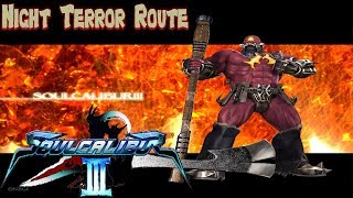 Soulcalibur III   Tales Of Souls Astaroth (Night Terror Route)