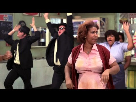 THE BLUES BROTHERS Bande Annonce (2015)