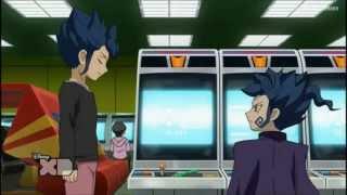 Yuuichi&Kyosuke - Tsurugi brothers [M Y  I M M O R T A L]