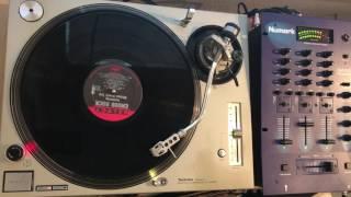 Chubb Rock - Girl I Love You 1988