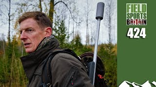 Fieldsports Britain – Whitetail Hunt in the Forests of Finland