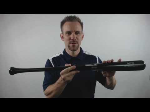 2016 Tucci Pro Select Limited Maple Wood Baseball Bat: TL-271
