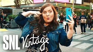 Hands-Free Selfie Stick - SNL