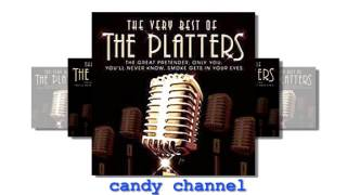 The Platters - TheVery Best Of The Platters  (Full Album)