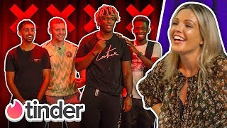 • Sidemen: http://www.youtube.com/Sidemen • Sidemen Clothing: http://www.sidemenclothing.com Have an idea for a compilation/montage or Sidemen Saturday, let us know below!  ------------------------------------------------------------------------------------------------------------  Sidemen: • Miniminter: http://www.youtube.com/Miniminter • Zerkaa: http://www.youtube.com/Zerkaa • Behzinga: http://www.youtube.com/Behzinga • Vikkstar123: http://www.youtube.com/Vikkstar123 • TBJZL: http://www.youtube.com/TBJZL • Wroetoshaw: http://www.youtube.com/Wroetoshaw • KSI: http://www.youtube.com/KSI