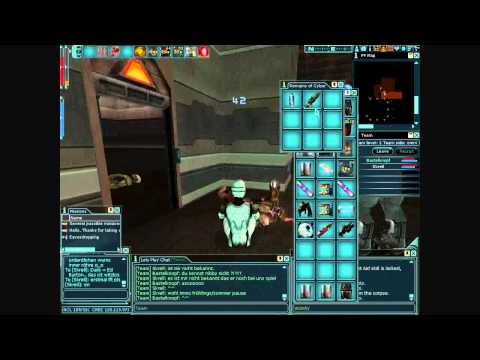 Lets Play Anarchy Online 249