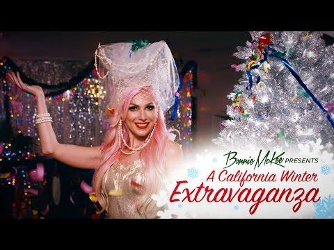 California Winter ExtravaganzaCalifornia Winter Extravaganza