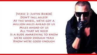 DJ Snake ft  Justin Bieber   Let Me Love You Mp3 Download Free 320kbps