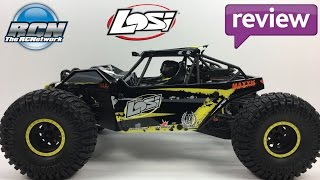 Is the Losi Rock Rey worth $450 - Full Review!