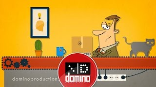EXPLAINER VIDEO / Domino Production