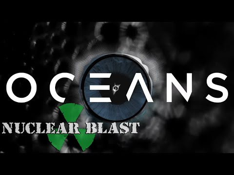 OCEANS - We Are The Storm (OFFICIAL VISUALIZER) online metal music video by OCEANS