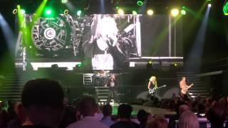 Def Leppard- Don't Shoot Shotgun Hard Rock Casino 03/30/13