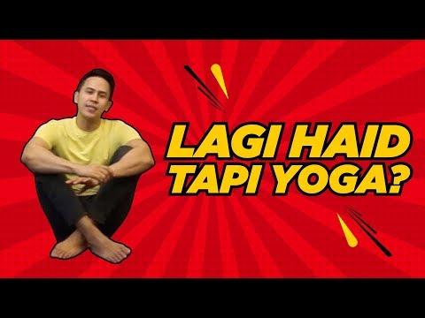 mp4 Yoga Saat Haid, download Yoga Saat Haid video klip Yoga Saat Haid
