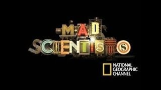 Mad Word Scientists Ft. Poetikmind