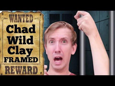chad wild clay hacker videos