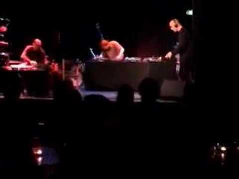 Bugge Wesseltoft Live From Belleville Oslo