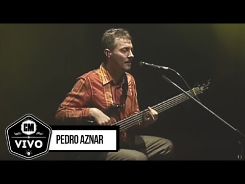Pedro Aznar video CM Vivo 2005 - Show Completo
