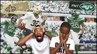 Juice Has Been In The Lab! Can He FINALLY Get A Dub?! (MUT Wars Season 4 Ep.21)