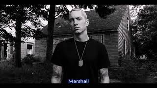 Parking Lot / Rhyme Or Reason - Eminem Subtitulada en Español