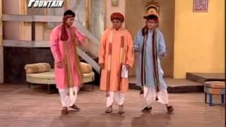 Hu chel Chabilo Gujarati