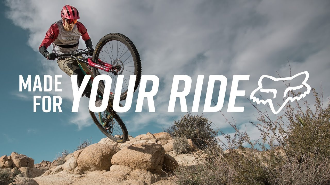 MADE FOR YOUR RIDE - Episode 1 | KIRT VOREIS