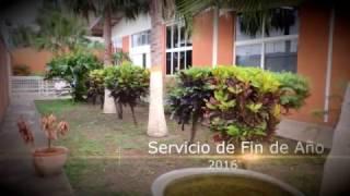 Sábado, 31 de diciembre de 2016 - Servicio de fin de año