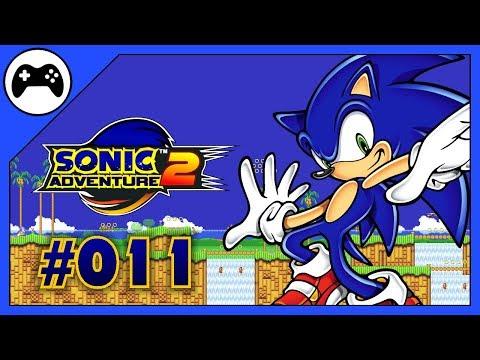 Sonic Adventure 2 Walkthrough - #009 [DE] - Im knuddeligen