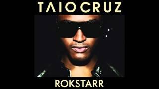 Taio Cruz - Higher [AUDIO]