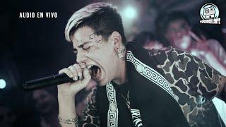 CASAPARLANTE: DUKI | Rockstar   Si Te Sentis Sola #EnVivo