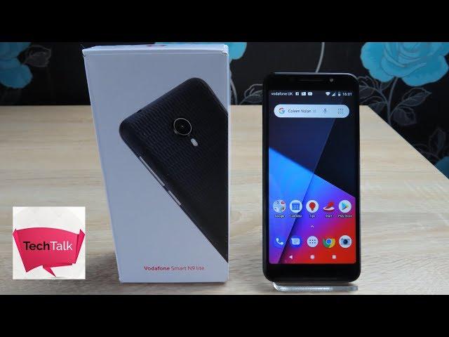 Vodafone Smart N9 lite specs, review, release date - PhonesData