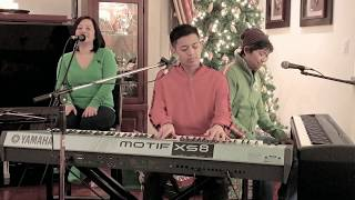 Home For The Holidays by Brian McKnight Cover