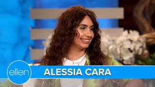 Alessia Cara Sets Aside 30 Minutes of 'Worry Time'