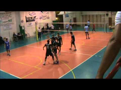 Preview video PLAY OFF 2013/14: VOLLEY FUCECCHIO - POGGIBONSI