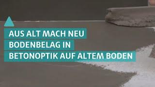 Spachteltechnik Fur Boden Free Video Search Site Findclip