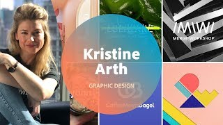 Brand Refresh for Adobe Live with Kristine Arth - 1 of 3