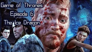 Telltale Game of Thrones - Episode 6 - The Ice Dragon