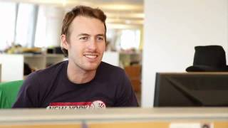 Wise (Jake and Amir)