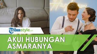 Jessica Mila Akui sedang Menjalin Hubungan Asmara dengan Putra Pengacara Kondang Otto Hasibuan