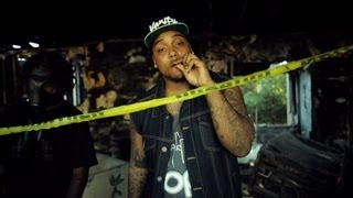 Trukellz x Nasa- So High (Official Music Video) PROD BY KaliVoi