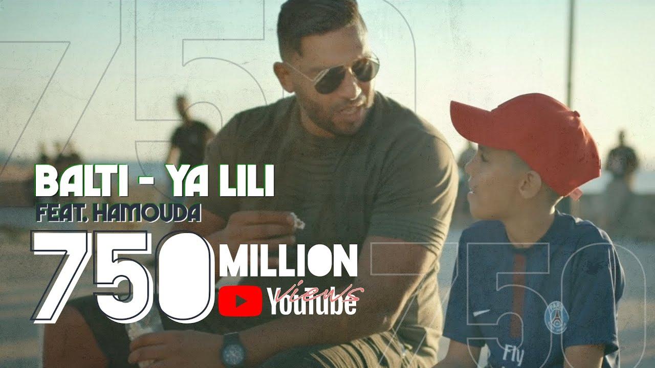 Balti - Ya Lili feat. Hamouda