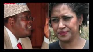 Raila's aide turned politician Miguna Miguna sells his agenda for Nairobi