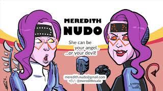 Meredith Nudo: Character Demo Reel 2021