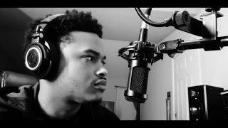Anthony Hamilton - Comin From Where I'm From (Carlton Jones cover)