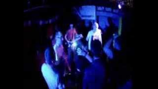 Video Koncert Tuste Baletky a Orange Grace