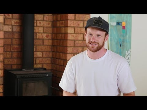 NZIE Feature Friday: Hamish Bourke, Filmmaker & Rider