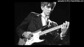 ERIC JOHNSON - Missing Key [DEMO]