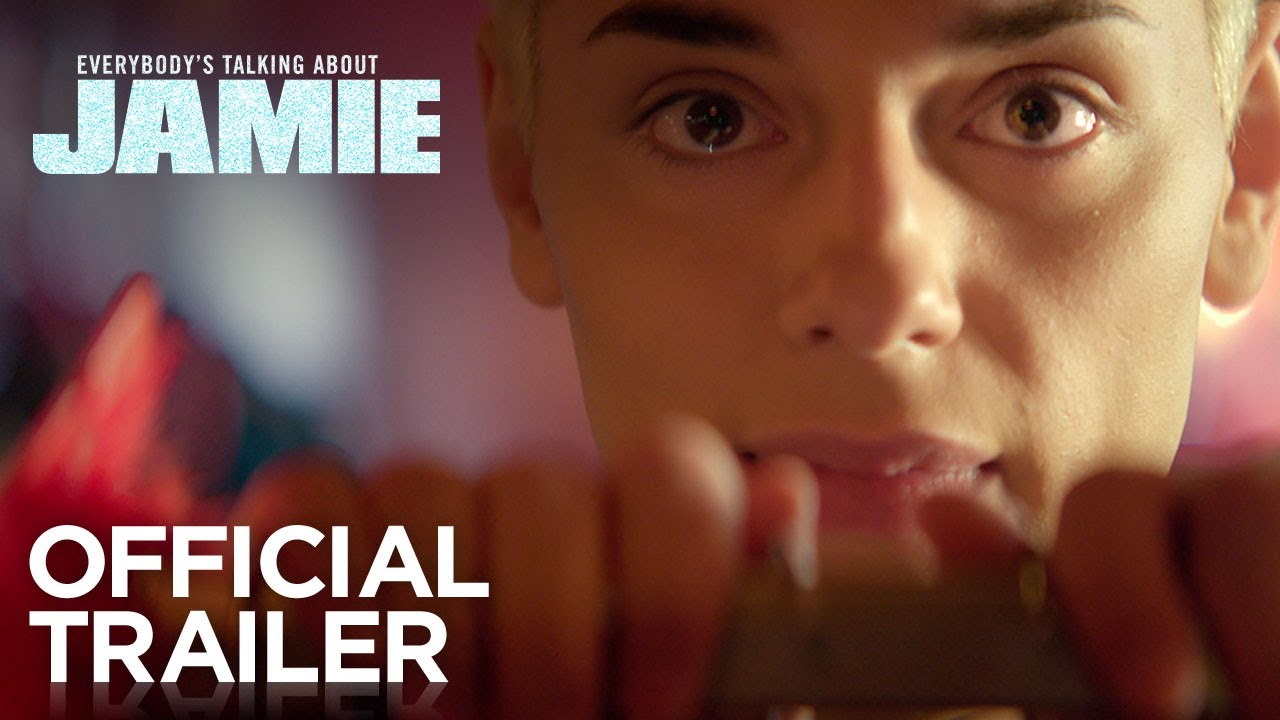 Everybody's Talking About Jamie | Trailer