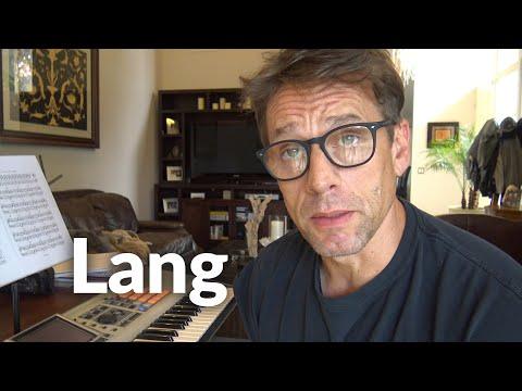 Thomas Lang - How Do I Prepare For A Tour?