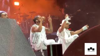 "B2K Performs ""Gots 2 Be"" At The 2019 Millennium Tour!!"